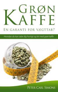 Grøn Kaffe - En garanti for vægttab?
