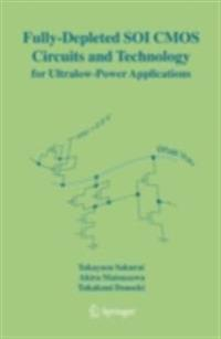 Fully-Depleted SOI CMOS Circuits and Technology for Ultralow-Power Applications