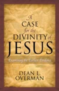 Case for the Divinity of Jesus