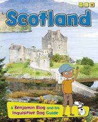 Scotland - a benjamin blog and his inquisitive dog guide
