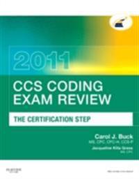 CCS Coding Exam Review 2011
