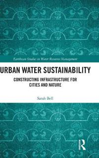 Urban Water Sustainability