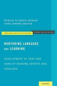 Nurturing Language and Learning