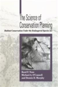 Science of Conservation Planning
