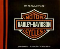 Harley-Davidson - Dain Gingerelli | Inprintwriters.org