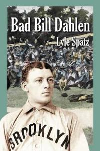 Bad Bill Dahlen