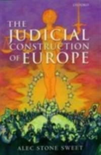 Judicial Construction of Europe