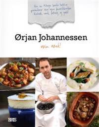 Min mat! - Ørjan Johannessen | Ridgeroadrun.org