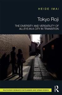 Tokyo Roji