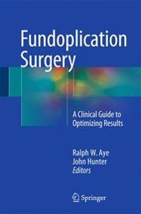 Fundoplication Surgery