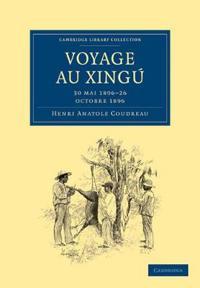 Voyage au Xingu