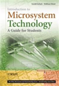 Introduction to Microsystem Technology