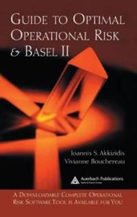 Guide to Optimal Operational Risk & Basel II
