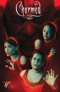 Charmed Season 10 2