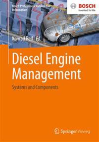 Diesel Engine Management