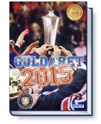Växjö Lakers Guldåret 2015