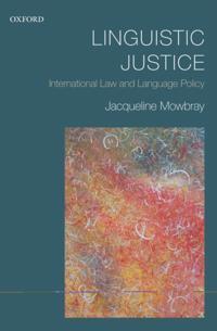 Linguistic Justice
