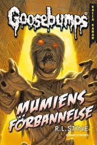 Goosebumps 4 - Mumiens förbannelse