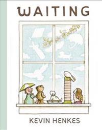 Waiting (Signed Edition)