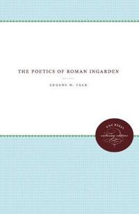 The Poetics of Roman Ingarden
