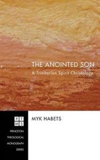 The Anointed Son