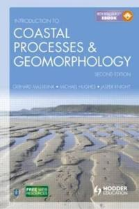 Introduction to Coastal Processes & Geomorphology