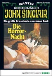 John Sinclair - Folge 0082