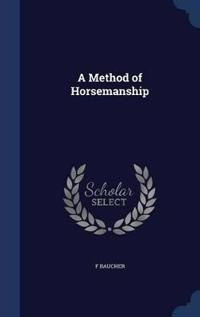 A Method of Horsemanship