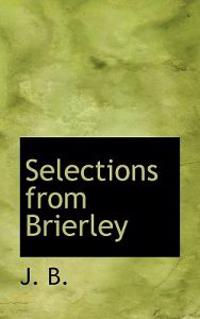 Selections from Brierley