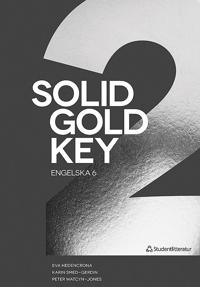 Solid Gold 2 Key
