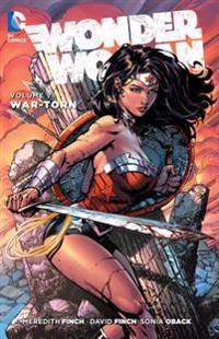 Wonder Woman Vol. 7