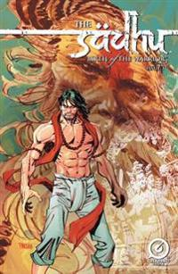 Sadhu: Birth of the Warrior #3