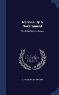 Nationality & Government