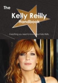 Kelly Reilly Handbook - Everything you need to know about Kelly Reilly