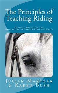The Principles of Teaching Riding
