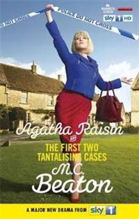 Agatha Raisin and the First Two Tantalising Cases