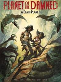 Planet of the DamnedDeath Planet