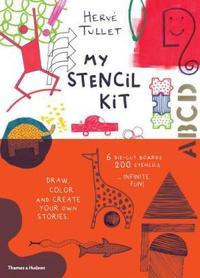 My Stencil Kit