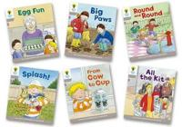 Oxford Reading Tree Biff, Chip and Kipper Stories Decode and Develop: Level 1: Level 1 More B Decode & Develop