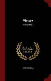 Victory - Joseph Conrad - böcker (9781297564734)     Bokhandel