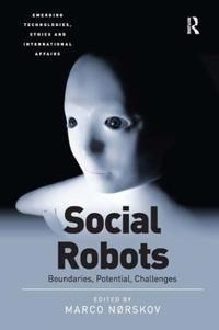 Social Robots