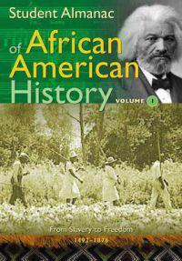 Student Almanac of African American History