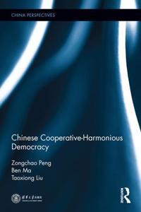 Chinese Cooperative-Harmonious Democracy