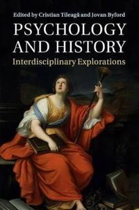 Psychology and History