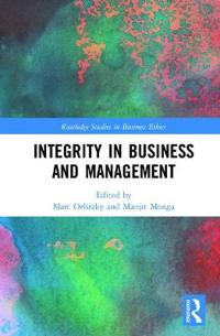 Integrity in Business and Management