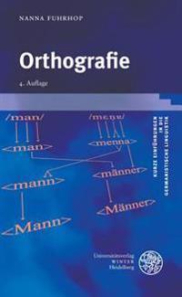 Orthografie