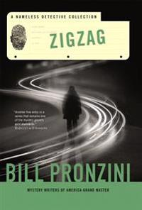 Zigzag: A Nameless Detective Collection