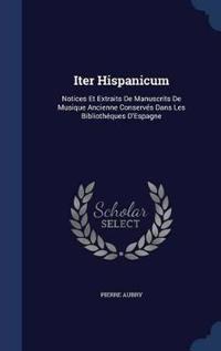 Iter Hispanicum