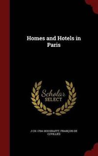 Homes and Hotels in Paris