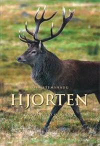 Hjorten i norsk natur og kultur - Ola Stemshaug | Ridgeroadrun.org